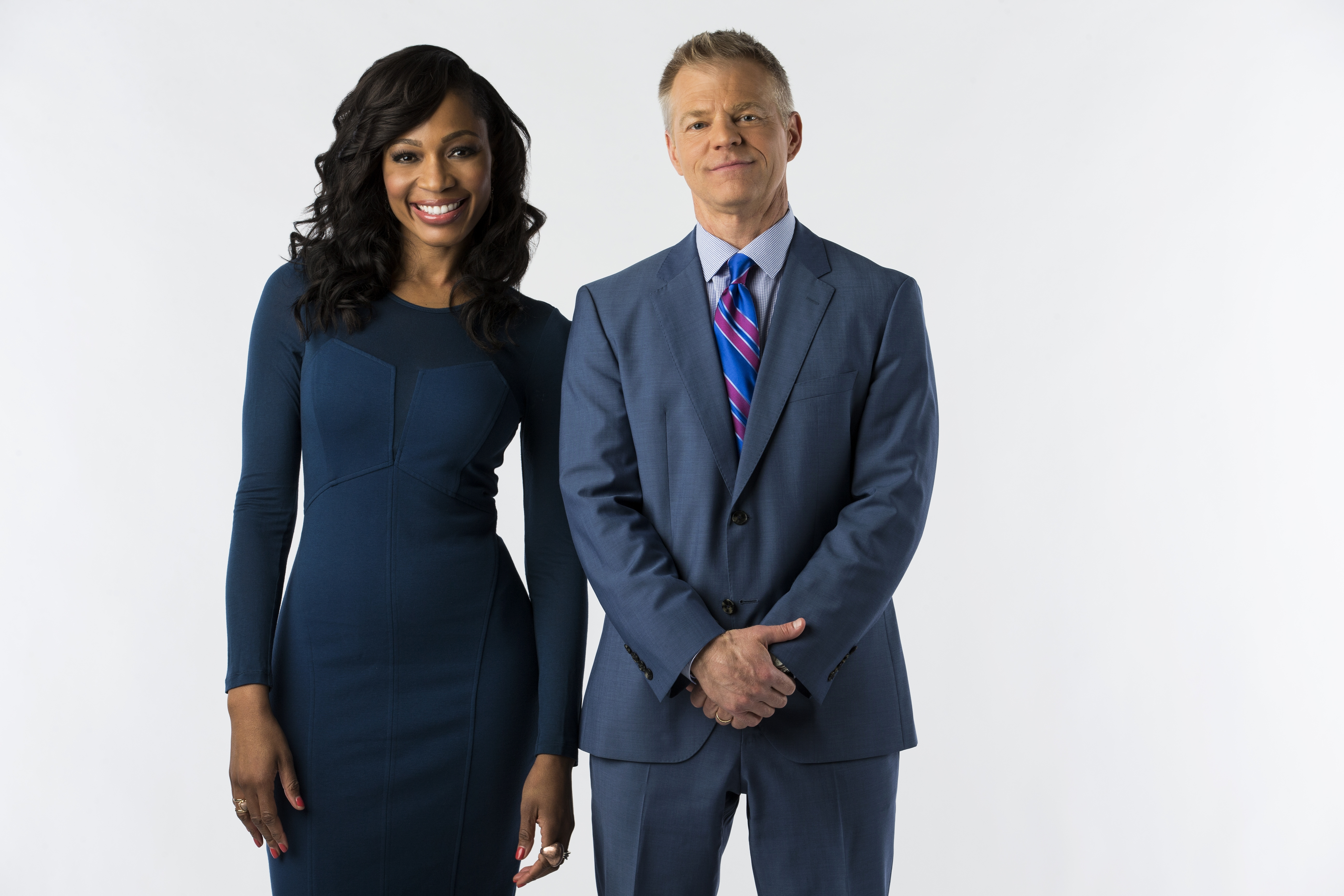 A newly signed multi year deal will keep cari champion at espn where