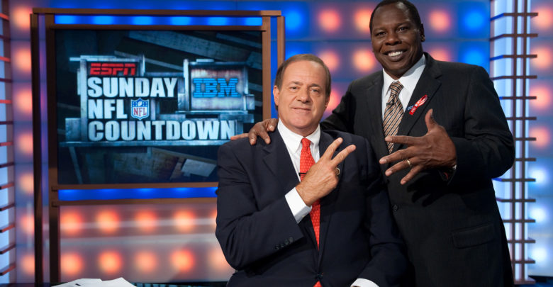 Photo of ESPN's Boomer & TJ Could Go All The Way
