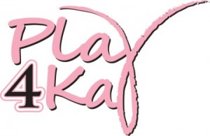 Photo of #Play4Kay