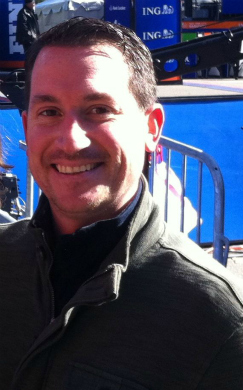 Photo of Front & Center: Marc Horine on ESPN's podcasting business