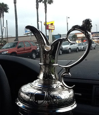 Photo of ESPN takes Open Championship Claret Jug on a magical mystery tour