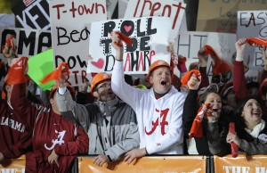 2011 College GameDay - November 5, 2011