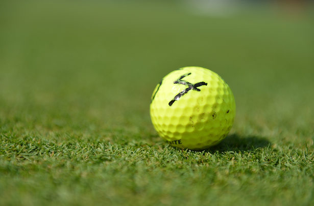 Photo of ESPN's 31st annual employee golf tourney draws nearly 400 entrants
