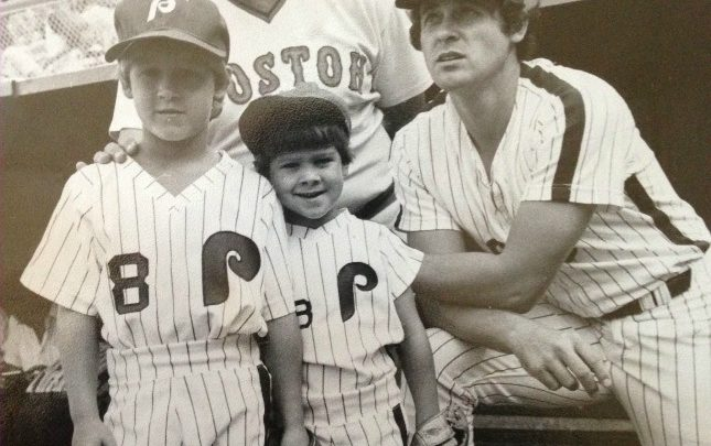 Photo of Happy Father's Day: ESPN MLB analyst Aaron Boone reflects on his family's unique sports legacy