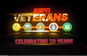 ESPN Veterans Group Screengrab