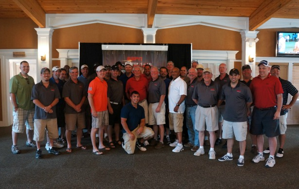 Photo of ESPN Veterans Group marks Memorial Day with gathering, golf tournament