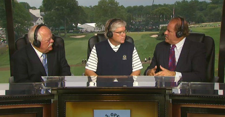 Photo of Chris Berman shares some favorite U.S. Open memories