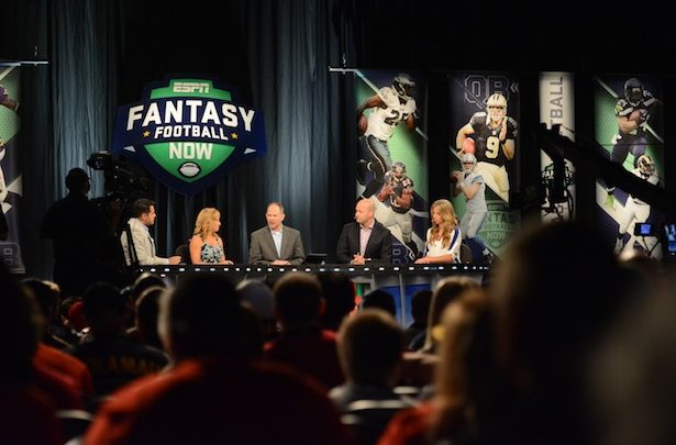 Photo of The 2014 ESPN Fantasy Football Convention