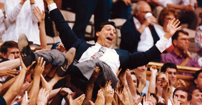 Photo of #TBT: The Classic Jimmy V