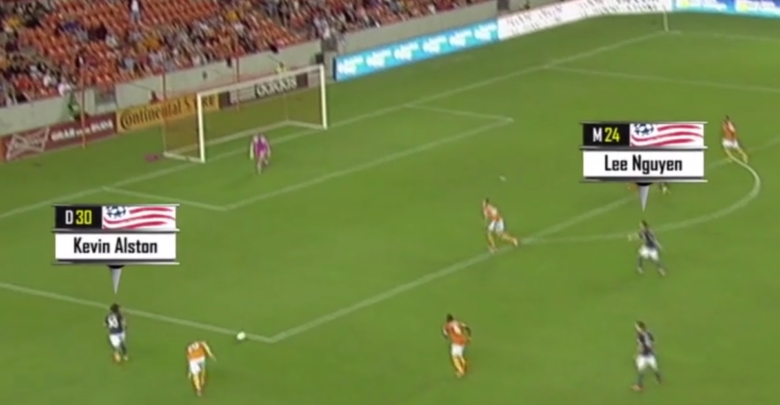 Photo of For MLS Cup, ESPN will deploy an optical player tracking system