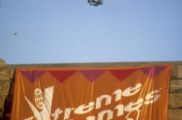 Photo of #TBT: The Extreme Games
