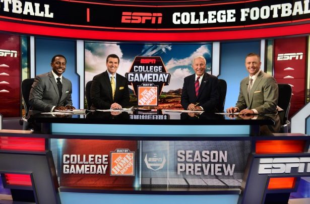 Photo of Mailbag: CFB game coverage on multiple platforms; College Extra; ESPNU's CFB Daily