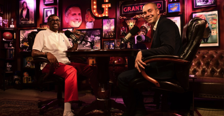 Photo of Grantland's Jalen & Jacoby debut national primetime radio show tonight