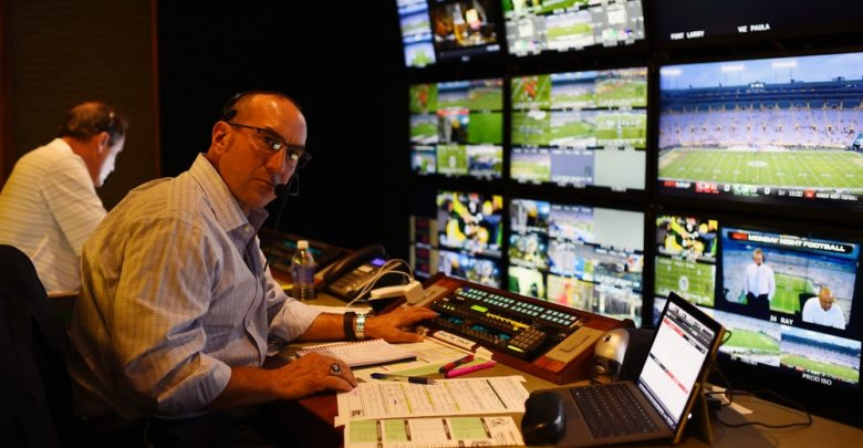 Photo of Rothman, Monday Night Football return to Cleveland after six years