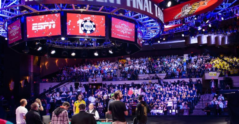 Photo of Added day for World Series of Poker final table enhances viewing experience