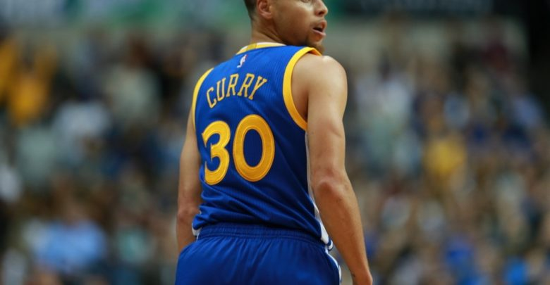 Photo of 361 and counting: NBA Countdown to show all of Curry's 3's from this season