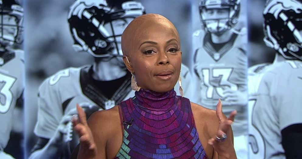 Image result for josina anderson's wiki