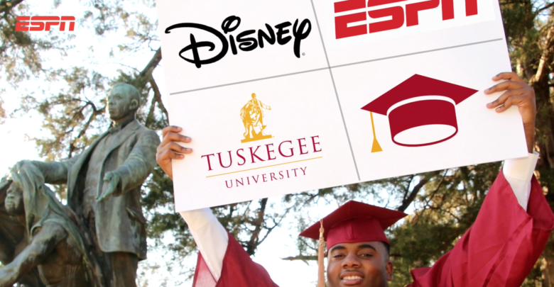 Photo of ESPN President John Skipper to deliver Tuskegee commencement address