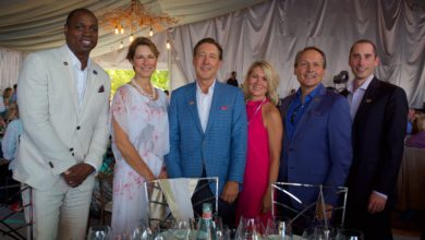 Photo of 19th Annual V Foundation Wine Celebration raises $8.8M for cancer research