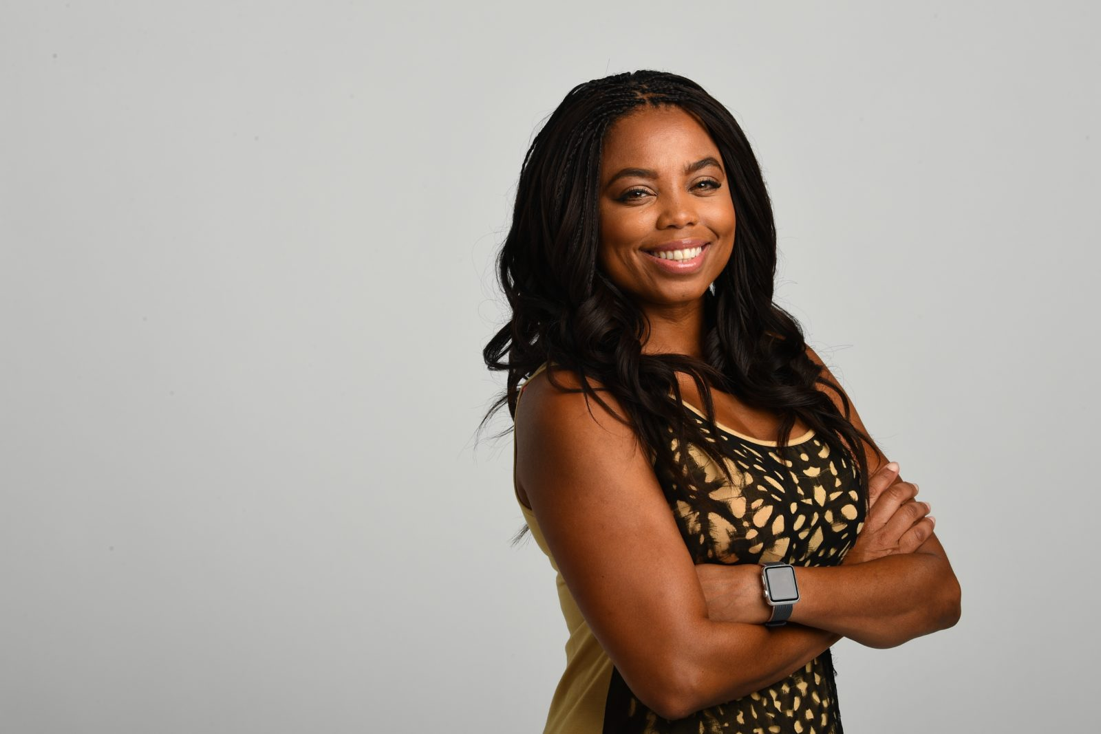 Jemele Hill Nude Photos 97