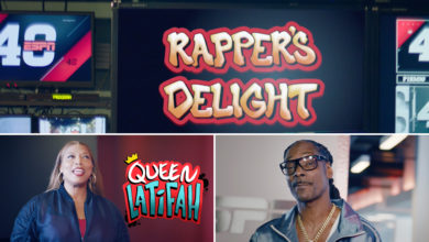 "Photo of How Did Snoop Dogg And Queen Latifah Come To Rework ""Rapper's Delight"" For ESPN?"