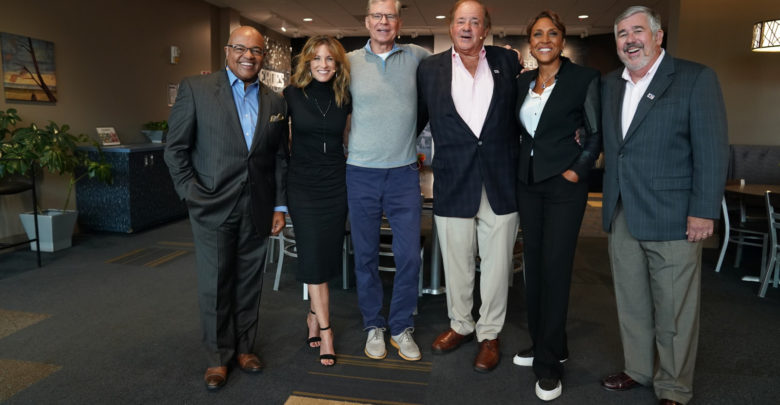 Photo of REVISITED: ESPN Celebrates 40th In Style With Company Founder and Icons
