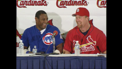 Photo of The Summer Of McGwire vs. Sosa Thrills And A Springsteen Sighting