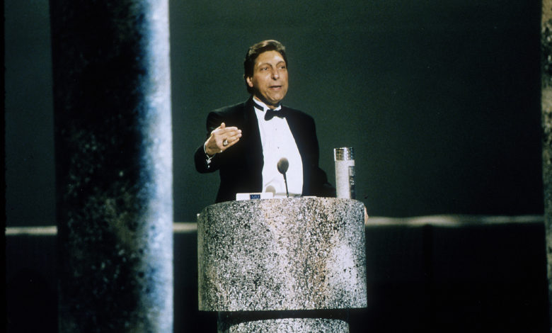 Photo of Journalism on Display: Jim Valvano's ESPYS Speech Influenced the Sports World