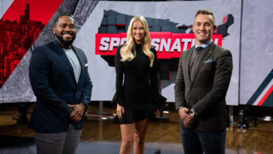 Photo of ESPN+ Debuts SportsNation, Stephen A's World Today