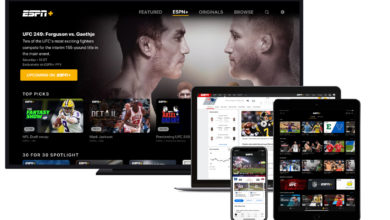 Photo of Executive Voice: Perspective On ESPN's 2020 Digital and Social Platforms' Marvelous Metrics