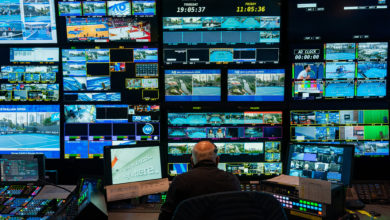 Photo of 3 Things To Know About How ESPN Produces The Australian Open From Bristol