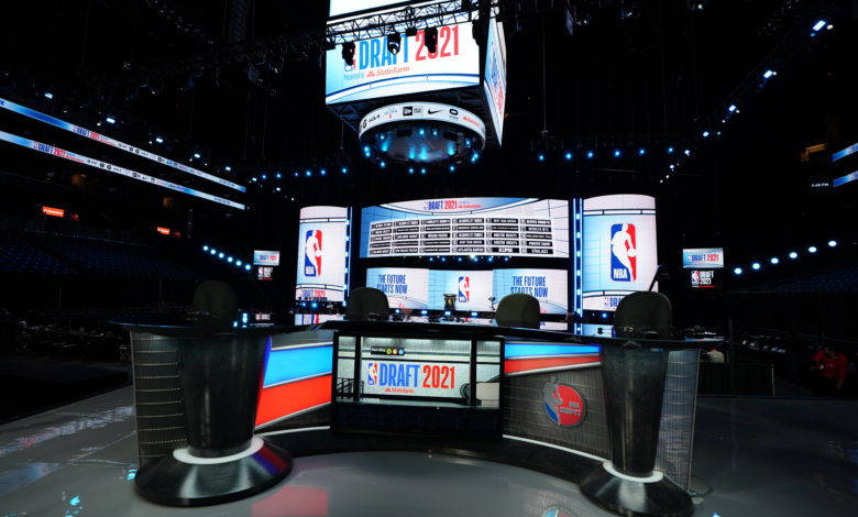 Photo of Executive Voice: Coordinating Producer Linda Schulz Previews NBA Draft Production Tonight On ESPN And ABC