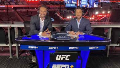 """Photo of ESPN YouTube Channel's """"Best Bets"""" Becomes Latest Knockout Addition To MMA Coverage"""